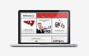 Mediapro - marketing agency
